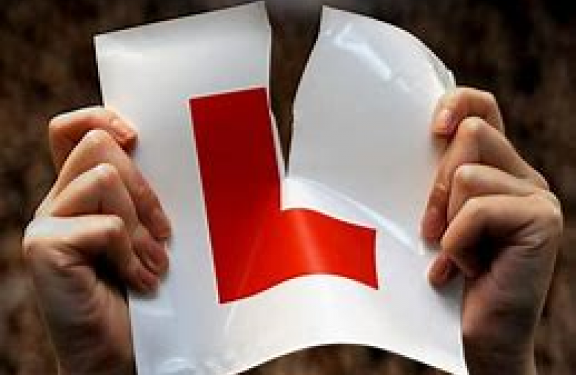 Driving lessons and tests to recommence in Wales
